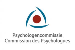 Logo de la Commission des Psychologues